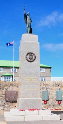 1982 War Memorial