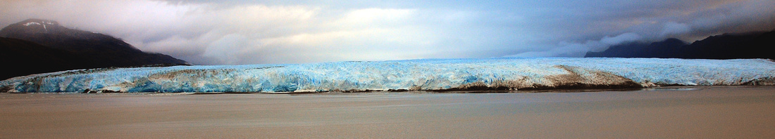 PIO XI Glacier
